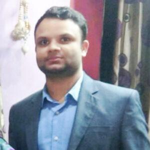 Dr. ANSHUL SHRIVASTAVA